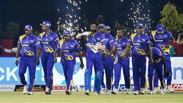 legends Sri Lanka